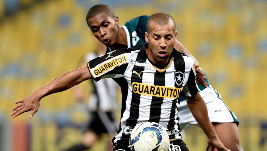 5 jogadores que atuaram recentemente no Botafogo, mas você não deve lembrar - 1