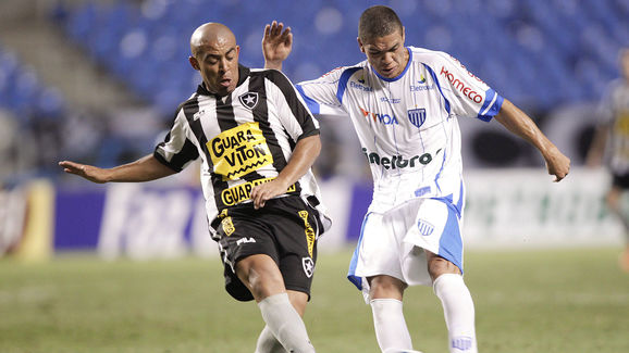 Botafogo v Avai - Brasil Cup 2011