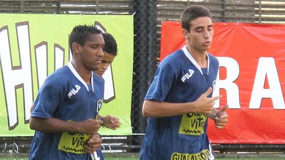 5 jogadores que atuaram recentemente no Botafogo, mas você não deve lembrar - 6