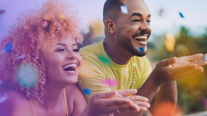6 aplicativos de paquera para quem vai curtir os blocos de Carnaval - 1