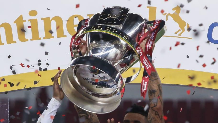 8 clubes de nomes 'exóticos' que estarão em ação na Copa do Brasil 2020 - 1