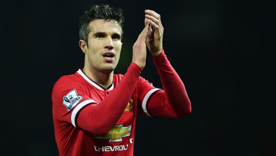 Boa dica? Van Persie crava qual centroavante o Manchester United deveria contratar - 1