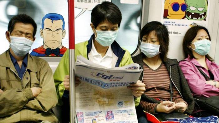 China lança app de detecção de contato com o novo coronavírus - 1
