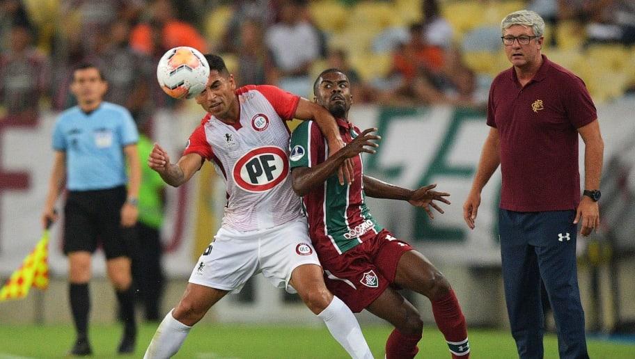 Clássico expõe fraquezas, e Fluminense precisará de ajustes para não sofrer na Sul-Americana - 1