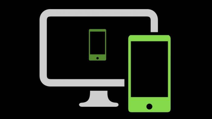 Como espelhar a tela do celular Android no PC com Windows 10 - 1