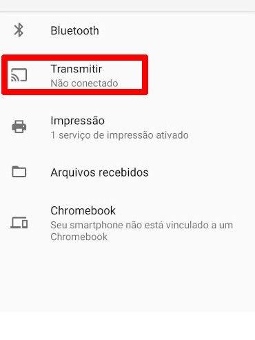 Como espelhar a tela do celular Android no PC com Windows 10 - 6