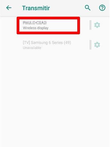 Como espelhar a tela do celular Android no PC com Windows 10 - 7