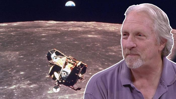 Conversamos com o homem que salvaria a Apollo 11 em caso de falha na comunicação - 1
