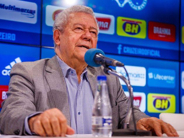 Dalai Rocha atualiza busca por reforços após Moreno; atacante é oferecido ao Cruzeiro - 2