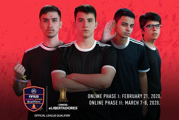 EA Sports anuncia torneio de FIFA 20 no modo Libertadores; veja como participar - 2