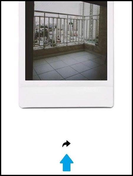 Efeito Polaroid: como colocar este filtro em imagens do celular - 5