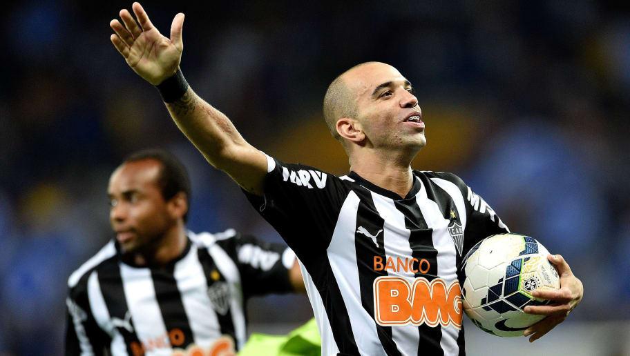 Em apresentação na volta ao Atlético, Tardelli fala em quanto tempo estará pronto para reestrear - 1