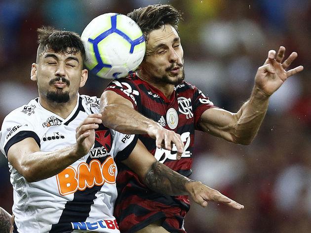 Rodrigo Caio,Ricardo Graça