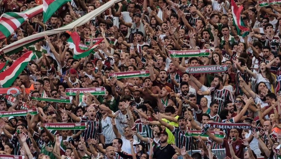 Fluminense é denunciado pelo TJD-RJ e pode perder pontos no Carioca; entenda - 1