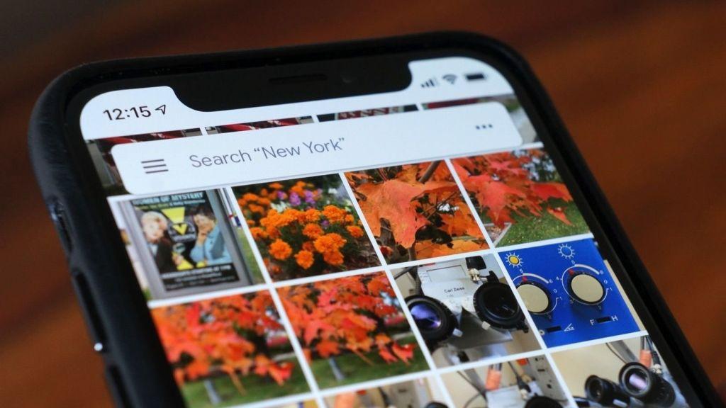 """Google admite que bug enviou mídias do Google Fotos para """"algumas pessoas"""