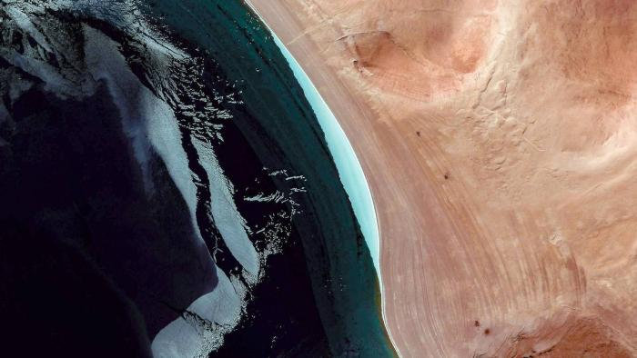 Google Earth atualiza arsenal de wallpapers com mil fotos da Terra vista do alto - 1