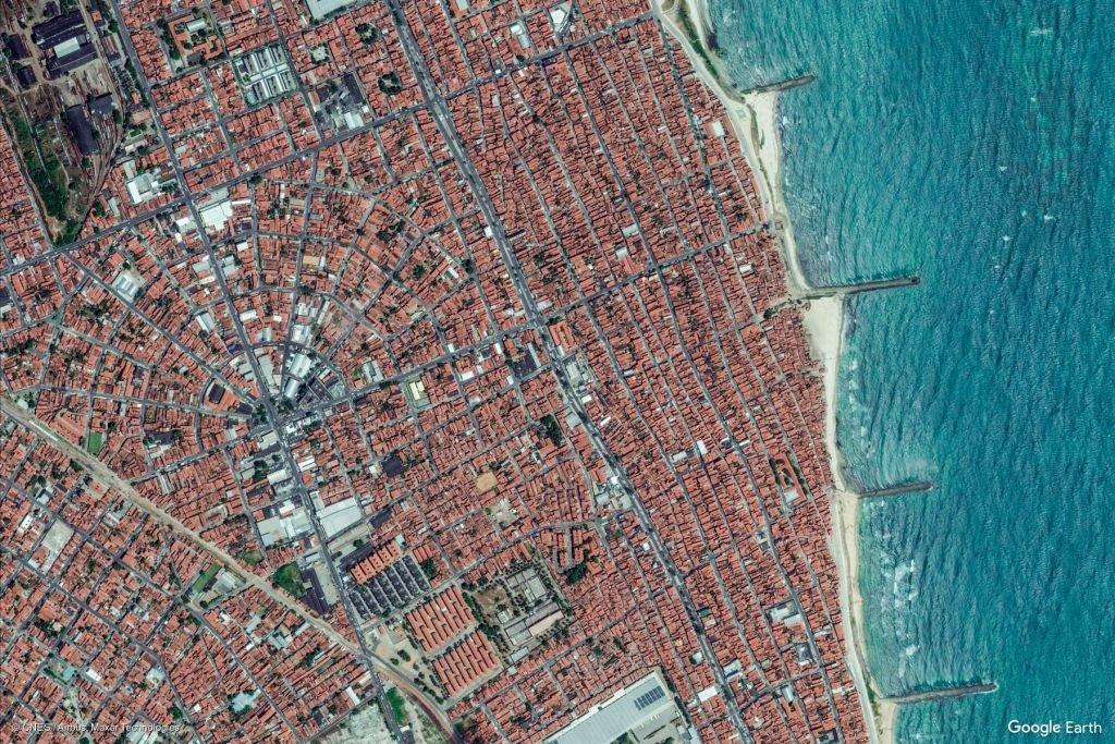 Google Earth atualiza arsenal de wallpapers com mil fotos da Terra vista do alto - 4