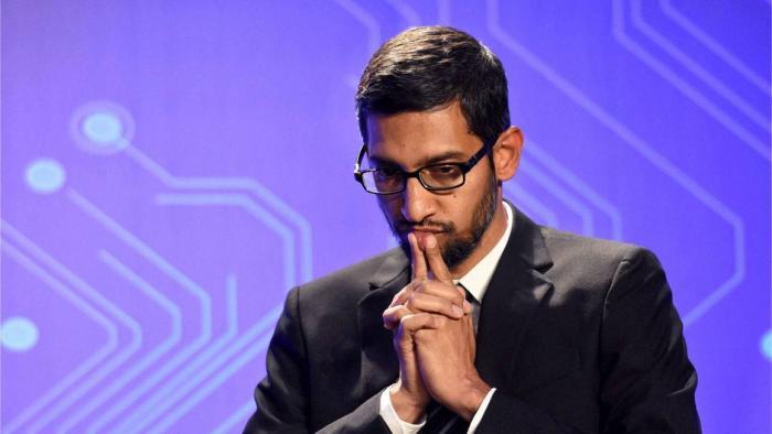 Google será investigada por discriminação contra ex-funcionária grávida - 1