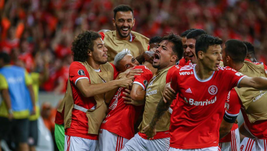 Inter avança na Libertadores e encaminha acerto com destaque colombiano - 1