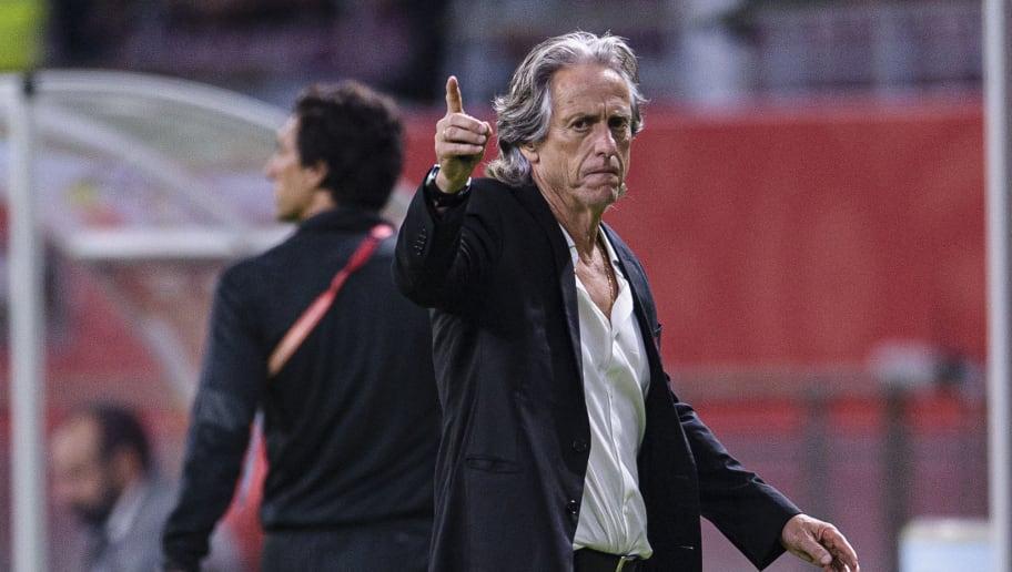 Jesus garante chegada de mais um reforço no Flamengo e confirma mudança contra o Athletico - 1