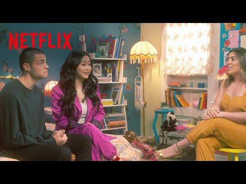 Naiara Azevedo apresenta o que é sofrência para casal de famosa série da Netflix! - 1