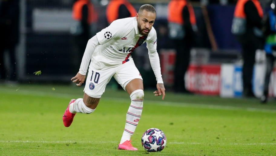 Neymar precisa ter noção de que reclamações públicas são totalmente desnecessárias - 1