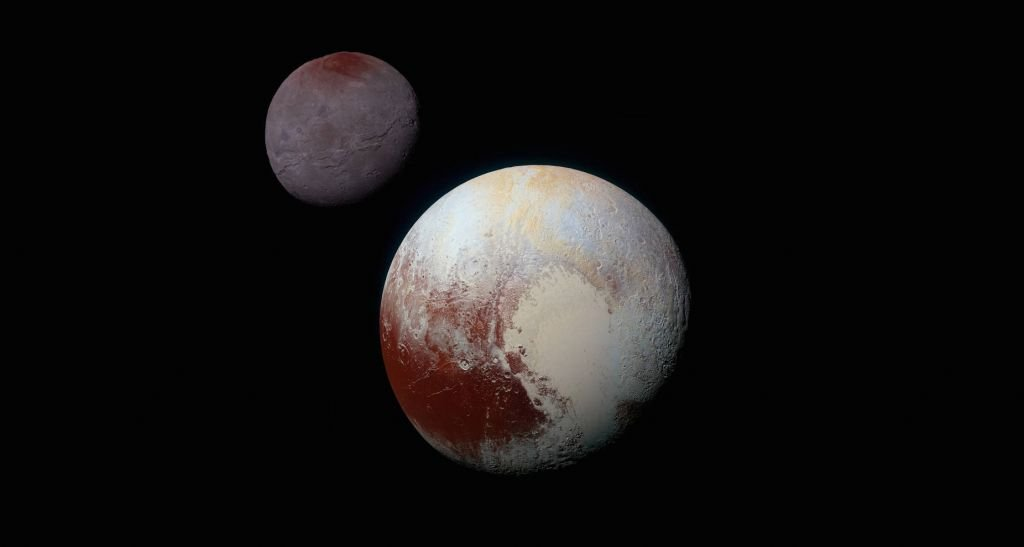Planetas anões tão intrigantes quanto Plutão —e que merecem mais estudos - 2