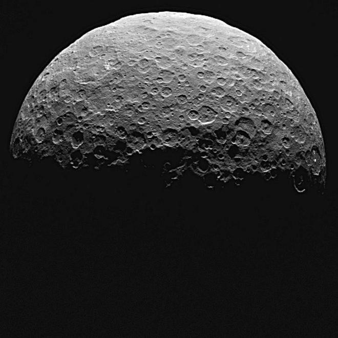 Planetas anões tão intrigantes quanto Plutão —e que merecem mais estudos - 3