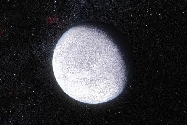 Planetas anões tão intrigantes quanto Plutão —e que merecem mais estudos - 4
