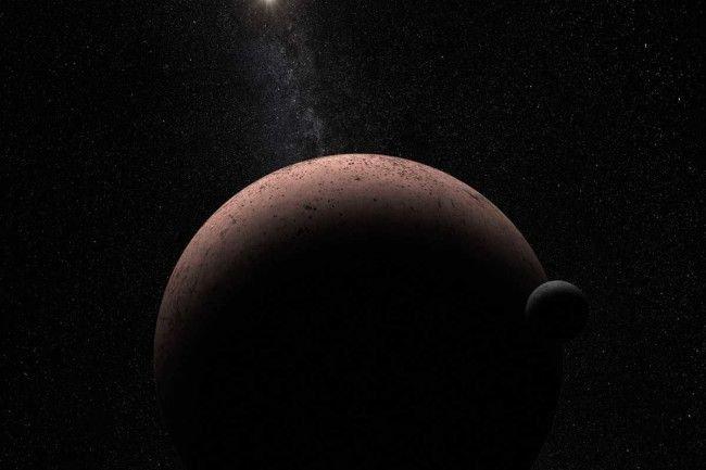 Planetas anões tão intrigantes quanto Plutão —e que merecem mais estudos - 6