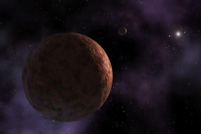 Planetas anões tão intrigantes quanto Plutão —e que merecem mais estudos - 7