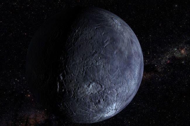 Planetas anões tão intrigantes quanto Plutão —e que merecem mais estudos - 8