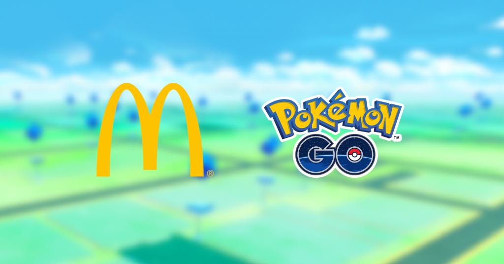 Pokémon Go anuncia nova parceria com McDonalds na América Latina - 2