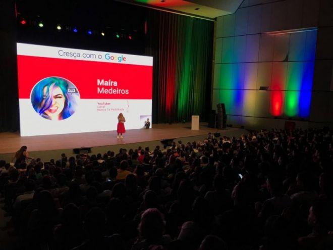 Programa de empreendedorismo do Google só para mulheres tem inscrições abertas - 2