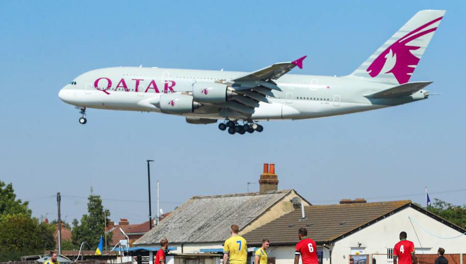 Qatar Airways fecha patrocínio com futebol feminino e masculino do PSG - 1