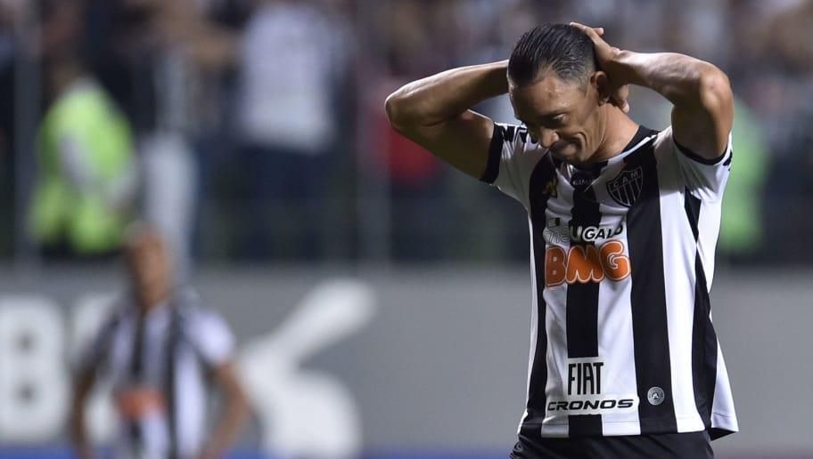 Ricardo Oliveira cobra torcida do Galo em desabafo; Dudamel defende Zé Welison e reclama de vaias - 1