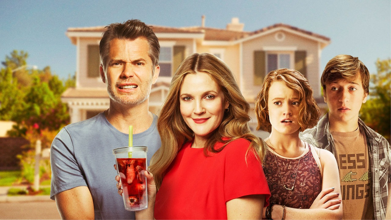 Séries da Netflix para ver em uma tarde chuvosa - 4