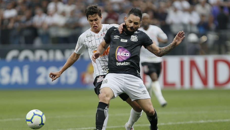 Tirou onda: Corinthians vence clássico e provoca Santos nas redes sociais - 1