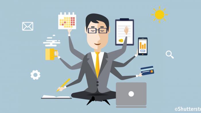 Vida de Empreendedor: 9 passos fundamentais para ter um dia mais produtivo - 1