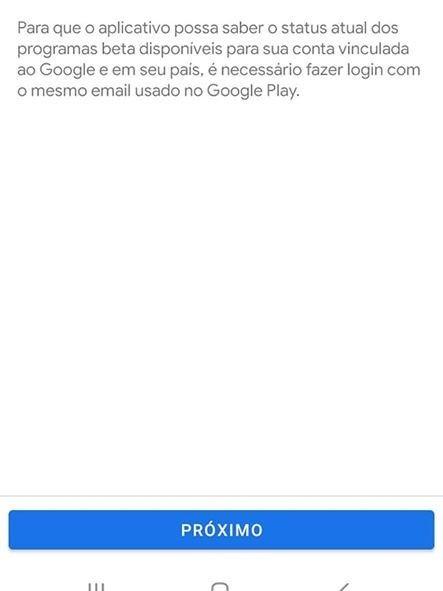 WhatsApp Beta: como receber aviso de vagas - 2