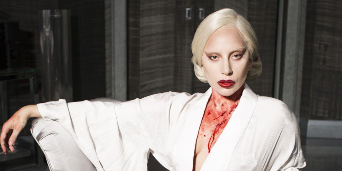 American Horror Story deve trazer Lady Gaga de volta para 10ª temporada - 1
