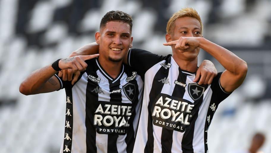 Botafogo precisará retomar busca por identidade com Autuori após paralisação - 1