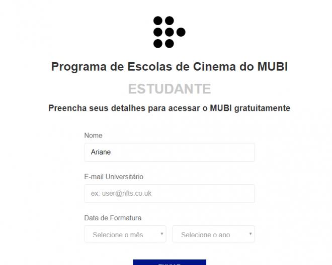 Conheça o Mubi, plataforma de streaming que reúne filmes clássicos - 8