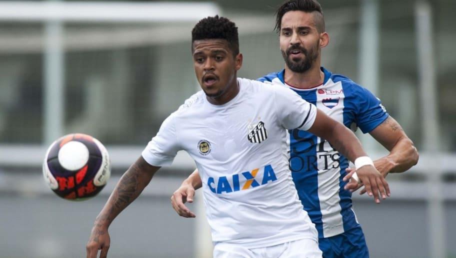 Cotado no Real Madrid, Diogo Vitor vê demissão por justa causa no Santos ganhar destaque na Europa - 1