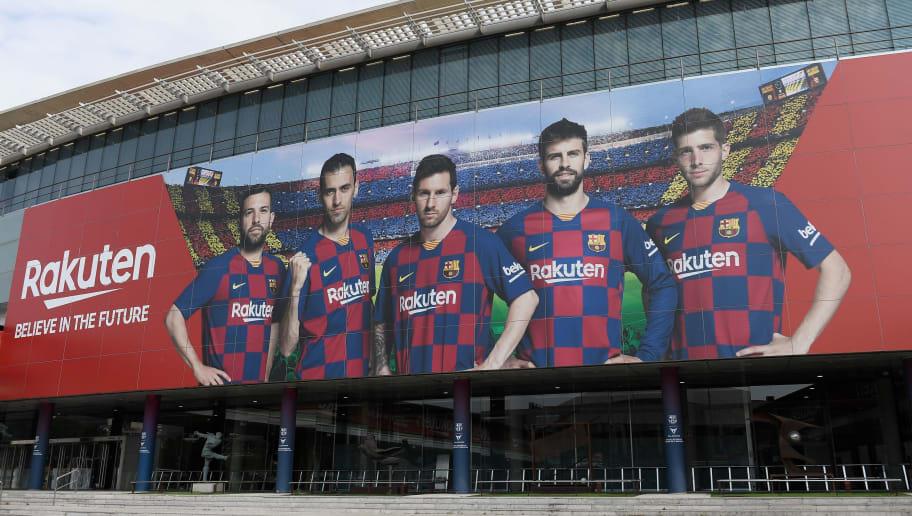 Decisão tomada! Futebol na Espanha só será retomado com risco