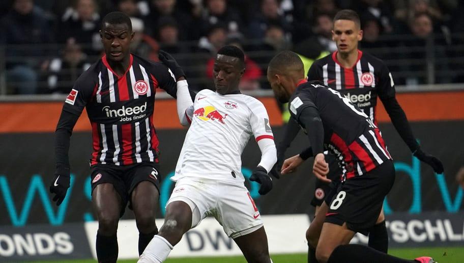 Disputado! Liverpool e Arsenal monitoram jovem zagueiro francês, diz jornal - 1