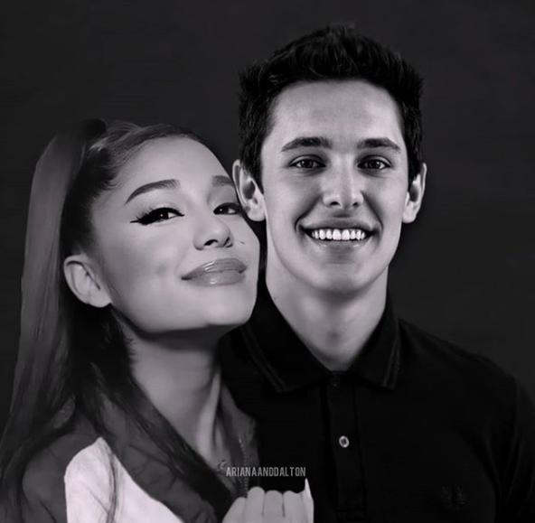 Fãs de Ariana Grande flagram novo namorado da cantora na quarentena - 1