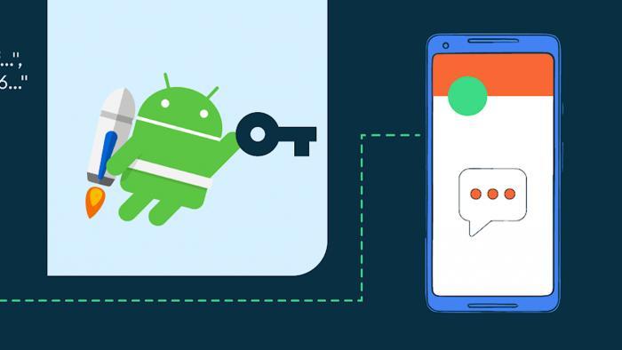 Google Play dá pistas de uma tela de bloqueio separada para crianças - 1