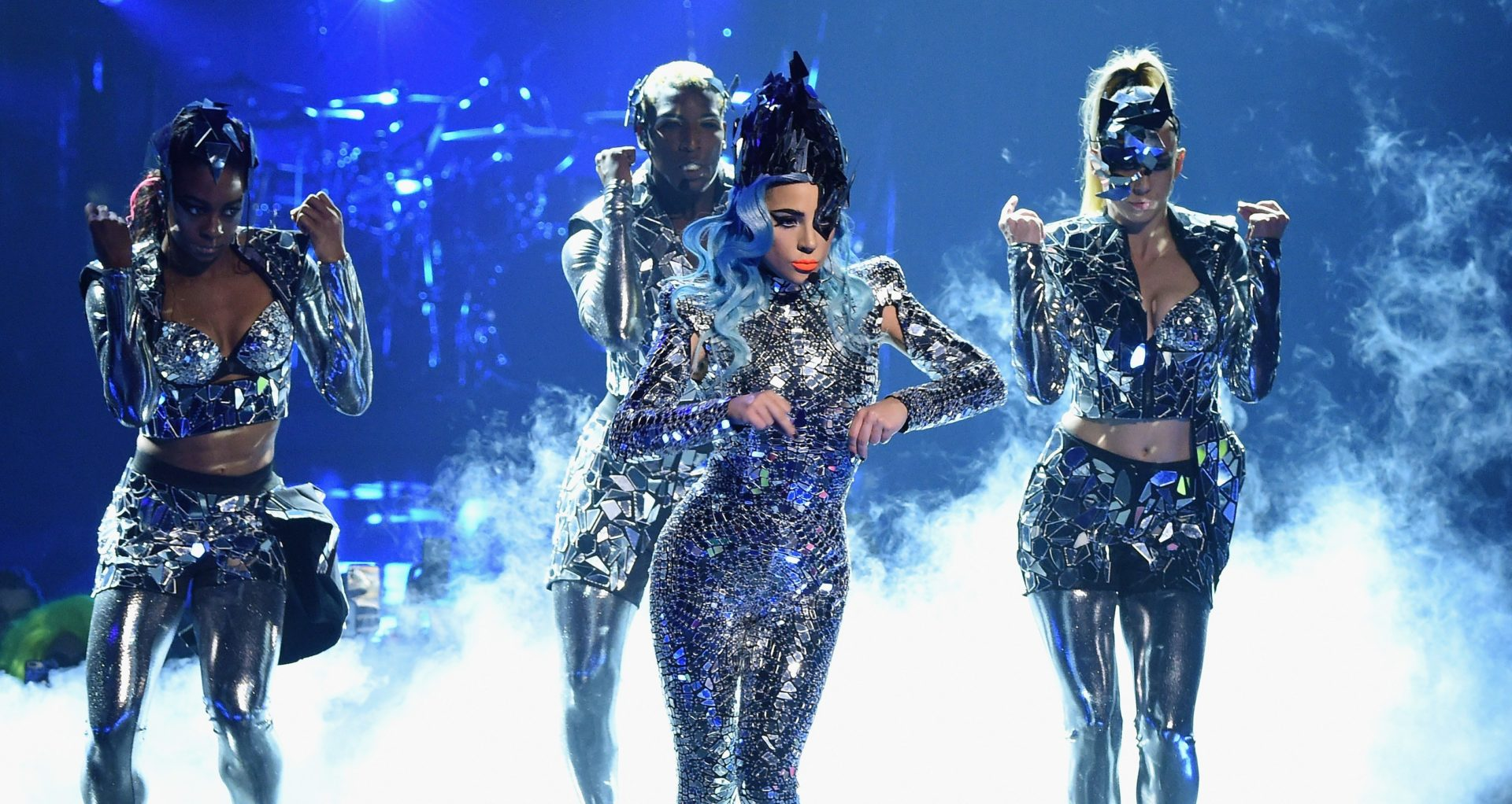 Lady Gaga é trans? Veja os boatos mais BIZARROS sobre a cantora - 3