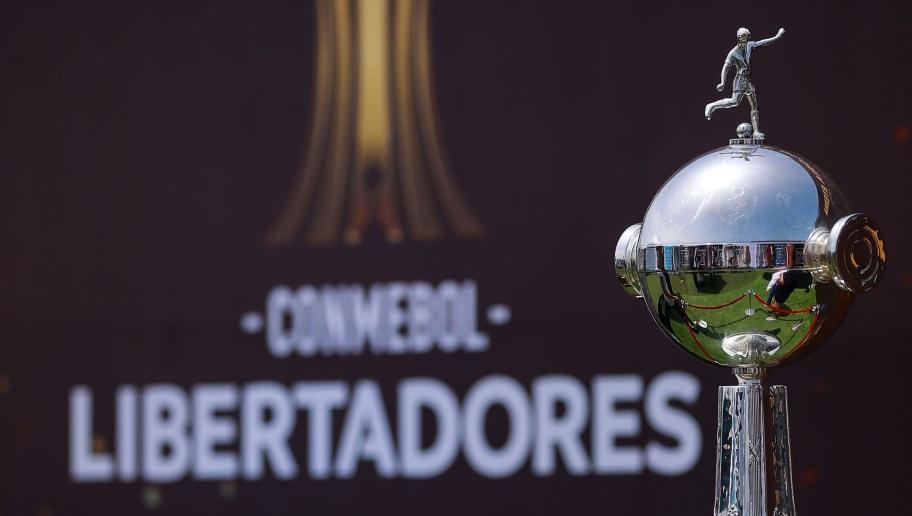 Oficial! Conmebol suspende jogos da Libertadores e adia início das Eliminatórias - 1